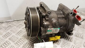 Compresseur de climatisation Peugeot 308 1 PHASE 1 9678656080
