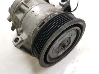 Compresseur de climatisation Peugeot 308 1 PHASE 1 6453 WG