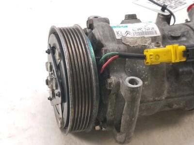 Compresseur de climatisation Peugeot 308 1 PHASE 1 00006453WL