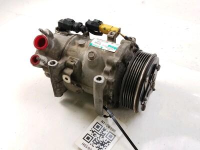 Compresseur de climatisation Peugeot 308 1 PHASE 1 6487 54