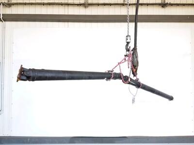 Arbre de transmisson arrière - 3710042080