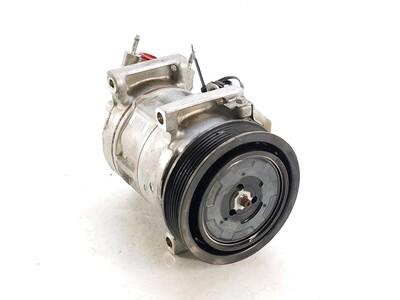 Compresseur de climatisation Peugeot 308 1 PHASE 1 9822101380